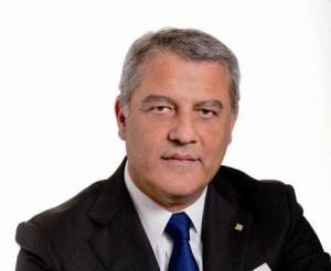 Nicola Benedetto, assessore Basilicata