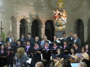 Concerto Trinità