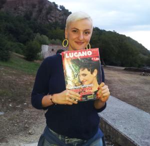 arisa e il lucano magazine