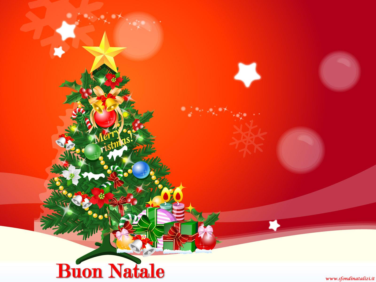 Sfondi Di Natale Per Foto.Sfondi Di Natale Albero Il Lucano Magazine Una Finestra