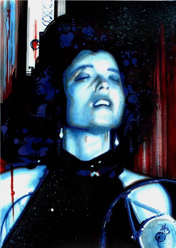Angelo Badalamenti Blue Velvet Original Soundtrack